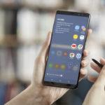 El Galaxy Note 8 tiene precio y fecha de llegada a la Argentina