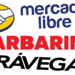 Los sitios web de MercadoLibre, Frávega y Garbarino, fuera de servicio