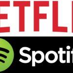 Netflix y Spotify comenzarán a pagar IVA