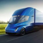 El camión de Tesla tiene precio