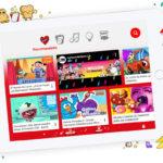 YouTube Kids, ahora con perfiles para cada niño y más controles parentales
