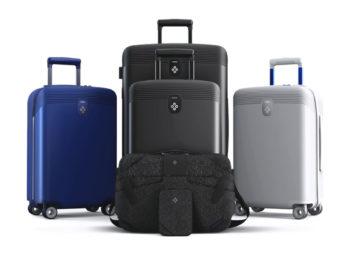 Aerolíneas de EEUU limitaron el uso de valijas inteligentes como Bluesmart