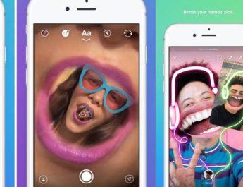 Instagram presentó Direct: su propia app de mensajería