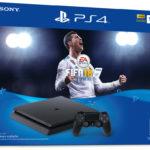 Sony ya vende la PS4 Slim de 1 TB en la Argentina