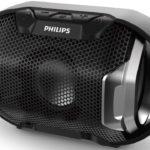 Shoqbox SB300, nuevo parlante Bluetooth de Philips