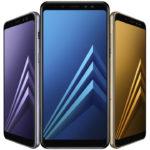 Galaxy A8 (2018), disponible en la Argentina: precio y características