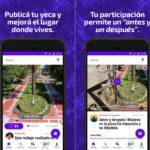 Yecas, la app argentina para que vecinos unan sus reclamos ante municipios