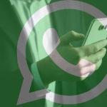 WhatsApp mostrará este aviso en caso de que alguien reenvíe un mensaje