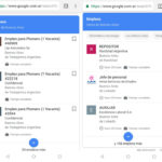 Google habilitó su buscador de empleos en la Argentina