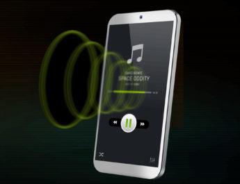 Google Panrtalla sonido