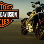 Harley-Davidson prometió su moto eléctrica para 2019