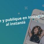 Instagram permite a las empresas programar publicaciones