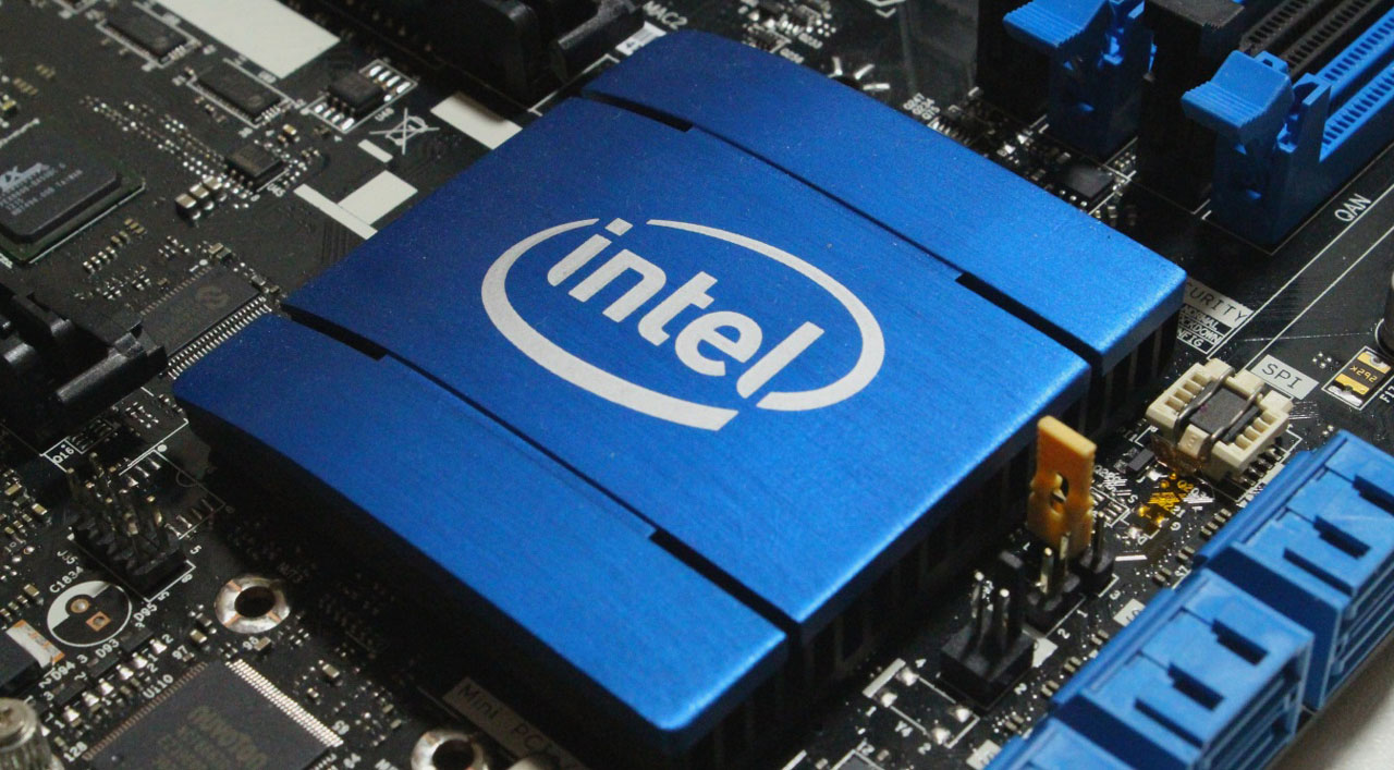 Intel seguridad
