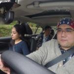 """Los autos inteligentes de Nissan """"leerán"""" el cerebro del conductor para prevenir accidentes"""