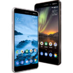 El nuevo Nokia 6 cambia de diseño y suma potencia