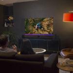 LG ThinQ: la TV y el aire acondicionado ahora se controlan por voz y tienen inteligencia artificial