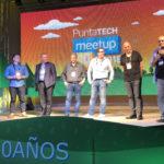 Punta Tech celebró sus 10 años con el foco en la innovación