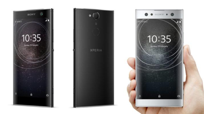 Sony Xperia XA 2