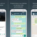 WhatsApp Business es oficial: para qué sirve y cómo funciona