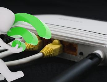 WiFi WPA3