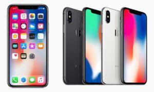 iPhone X Argentina
