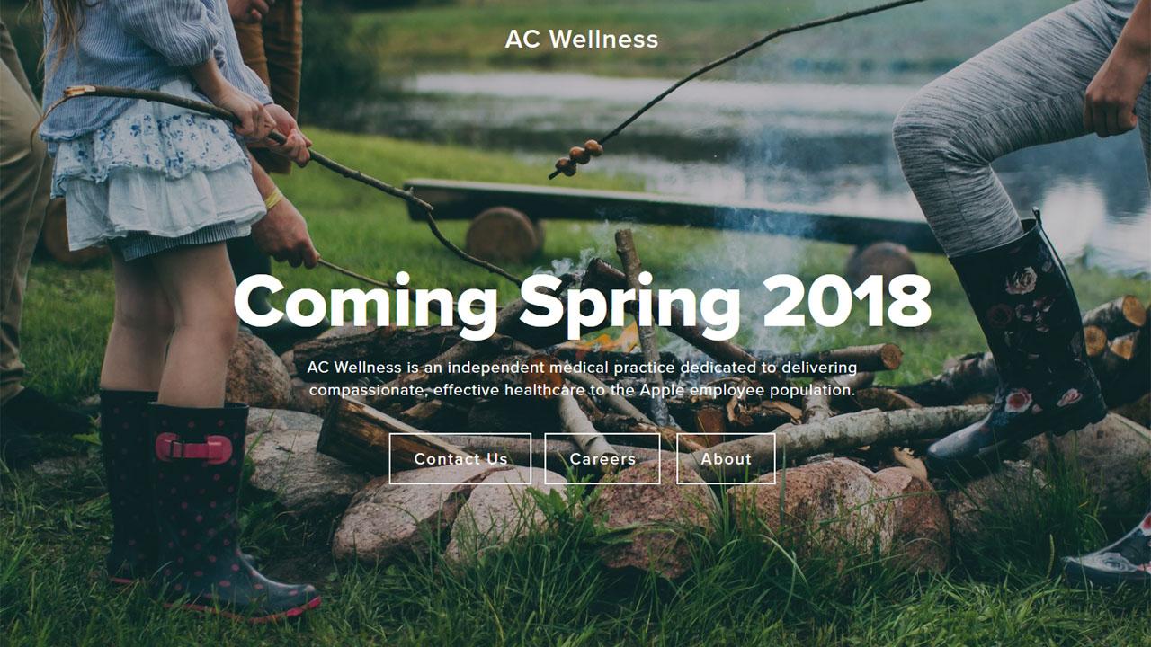 AC Wellness Apple