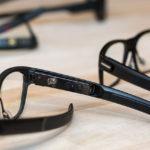 Intel se rinde con sus gafas inteligentes Vaunt