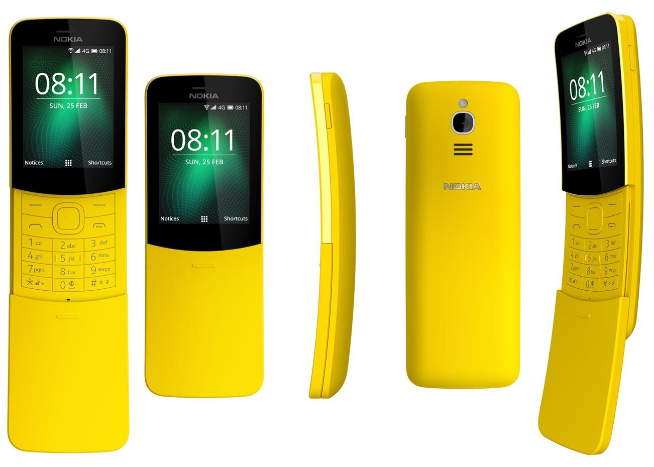 whatsapp llega a tel233fonos b225sicos como el nokia 8110