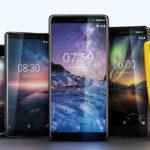 Nokia 8 Sirocco, 7+, 6 y 1: hay un Nokia para cada bolsillo