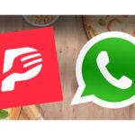 PedidosYa ahora confirma los pedidos por Whatsapp