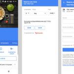Google Maps permitirá reservar mesas en la Argentina, México y Brasil