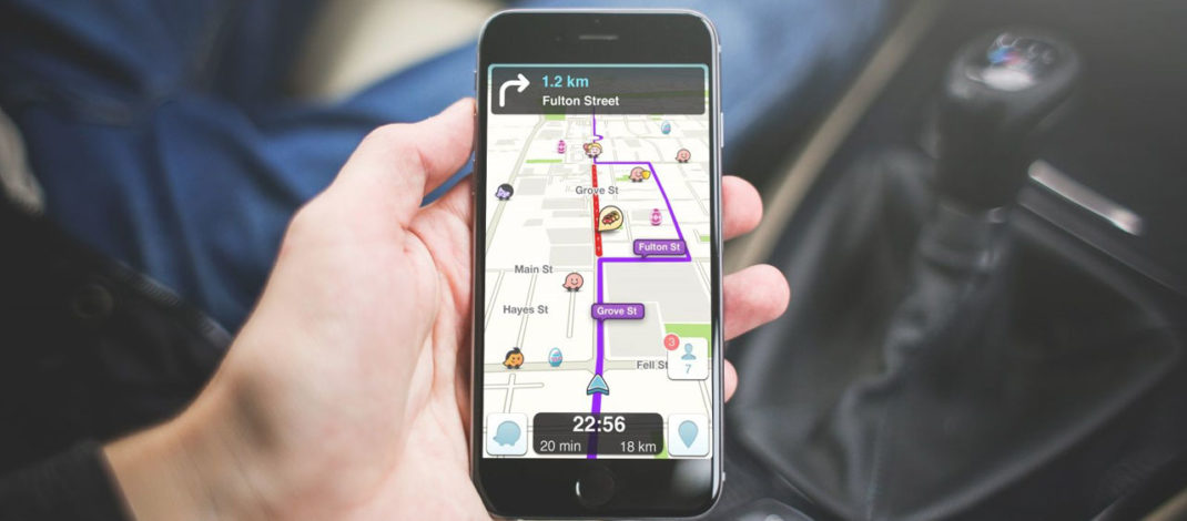 Waze reveló cuántos usuarios tiene en Buenos Aires y sus destinos preferidos