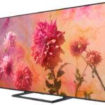 Samsung renueva su oferta de televisores QLED para 2018