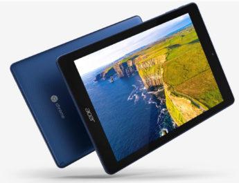 Acer Chromebook Tab10