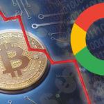 Igual que Facebook: Google prohibió avisos de bitcoin y otras criptomonedas