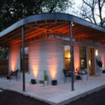 Una impresora 3D puede crear una casa de cemento por u$s4.000 en un día