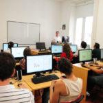 EXO abrió un curso de programación para alumnos sin recursos