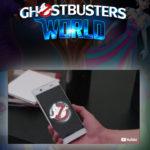 Ghostbusters World: Los cazafantasmas tendrán su juego al estilo Pokémon Go