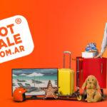Hot Sale 2018 ya tiene fecha