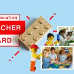 LEGO premiará a los docentes innovadores de la Argentina