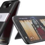 Motorola presentó un Mod para ver TV Digital desde el celular