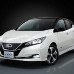 ¿Comprarías un auto eléctrico? ¿Te subirías a uno que se maneje solo?