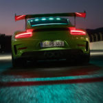 Porsche se anota en la carrera por los vehículos voladores