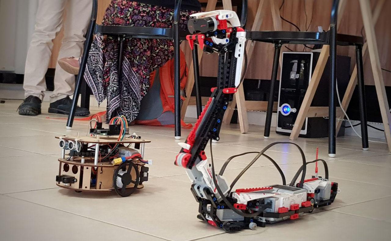 Robotica Innova labs