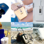 Safego, una caja fuerte portátil ideal para viajes