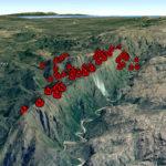 Científicos argentinos desarrollan sistema para predecir incendios forestales