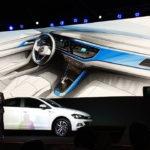 Video: VW Virtus, el primer auto con Inteligencia Artificial de América Latina