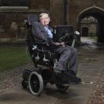 Murió Stephen Hawking: adiós a una mente brillante
