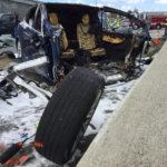 Tesla confirmó que el piloto automático estaba activo durante accidente fatal