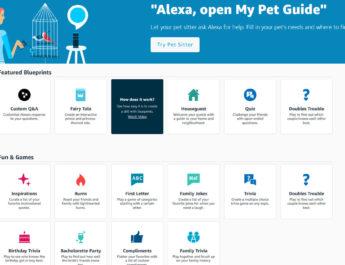 Amazon permite que cualquiera agregue habilidades a Alexa